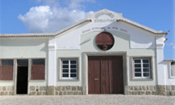Beira Mar Wine Cellars