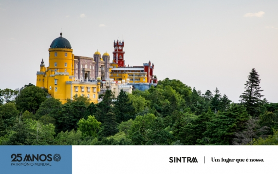 "Sintra 101 ""Wonders of the World"""