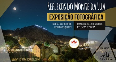 """REFLEXOS DO MONTE DA LUA"""