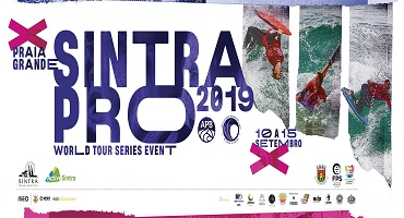 Sintra Portugal PRO 2019