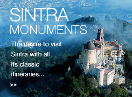 Sintra Monuments